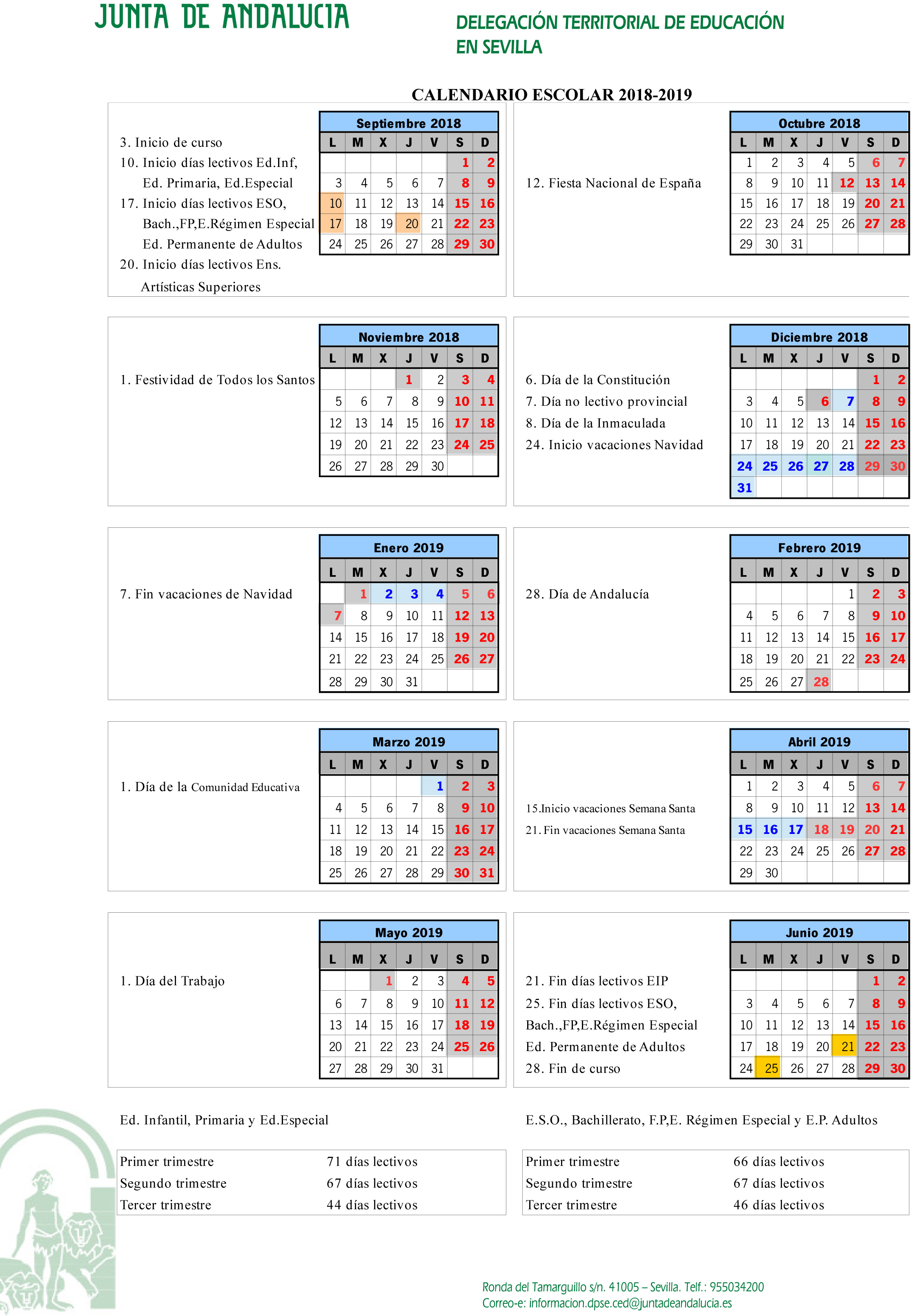 Calendario Fin 2020.Index Of Wp Content Uploads Calendario Escolar